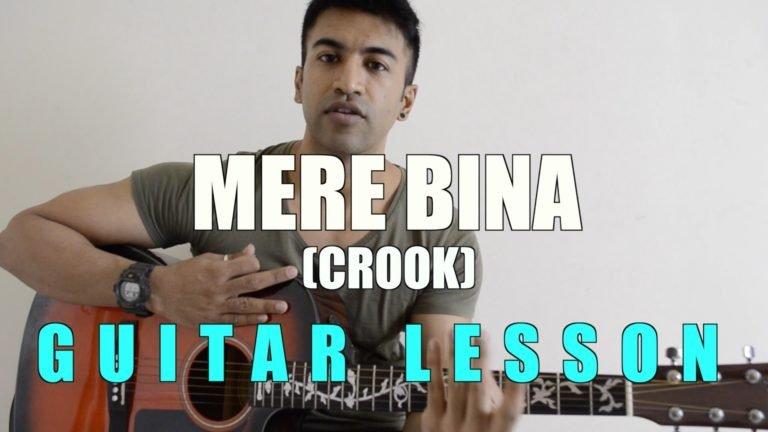 Mere Bina (Crook)