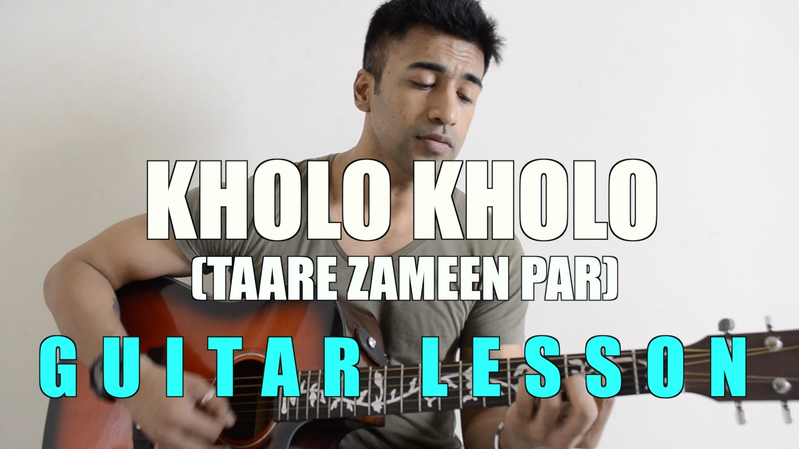 Kholo Kholo | Taarey Zameen Par