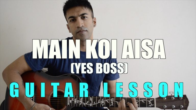 Mai Koi Aisa (Yes Boss)