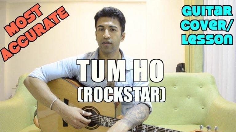 Tum ho (Rockstar)