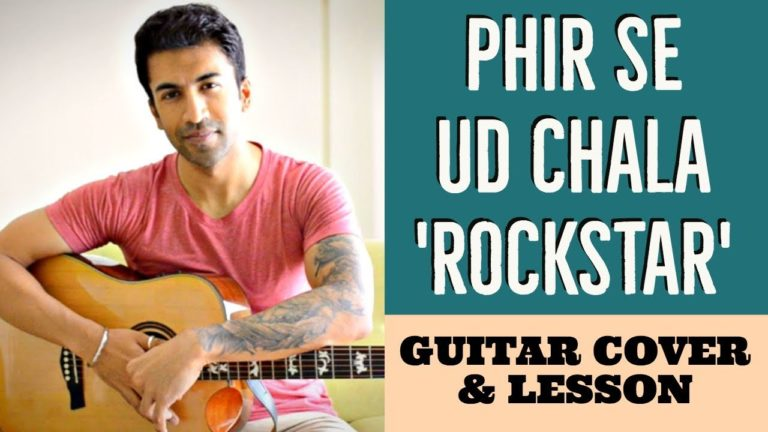 Phir Se Ud Chala Chords from Rockstar