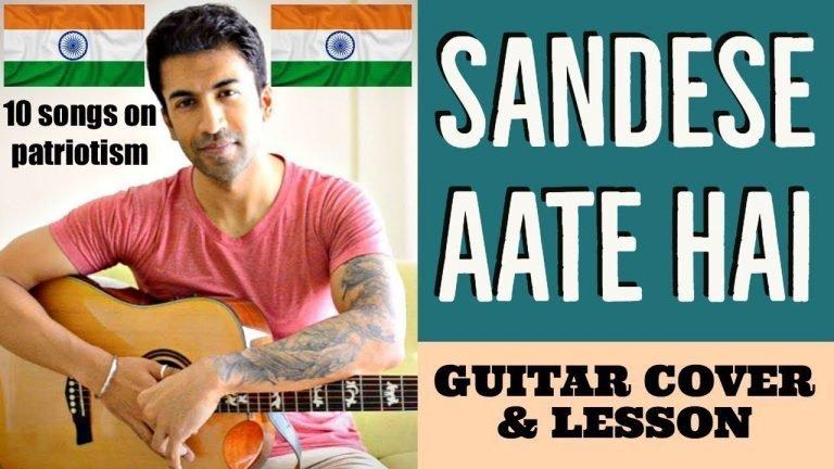 Sandese Aate Hain (Border)