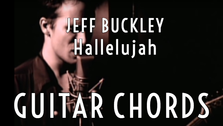 Hallelujah (Jeff Buckley)
