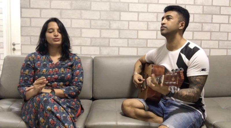 Ae Mere Pyaare Watan guitar lesson