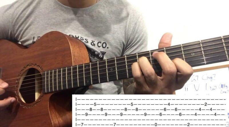 Always with me always with you by Joe Satriani