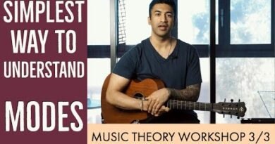 Learn Modes in 30 days
